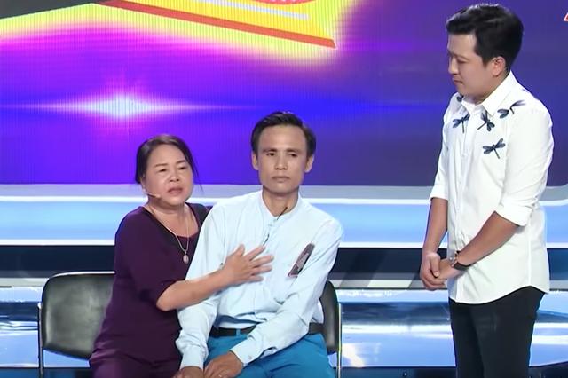 Việt Hương khóc hết nước mắt trước người mẹ hiến tạng con để cứu người - 3