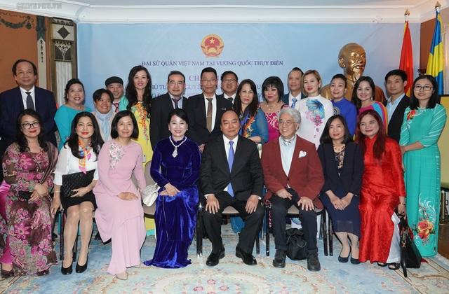 Thủ tướng: Bà con kiều bào là bộ phận không thể tách rời của Việt Nam - 2