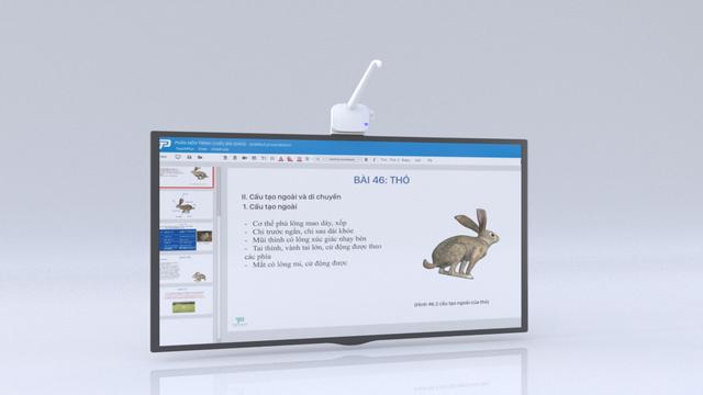 TouchPlus - hô biến màn hình thông thường thành màn hình cảm ứng, hỗ trợ giáo dục - 2
