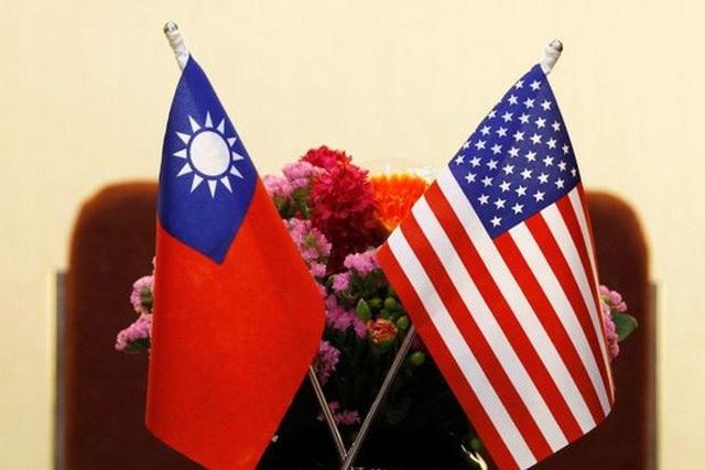 Trung Quốc nổi giận đùng đùng vì Mỹ - Đài Loan họp an ninh - Ảnh minh hoạ 2