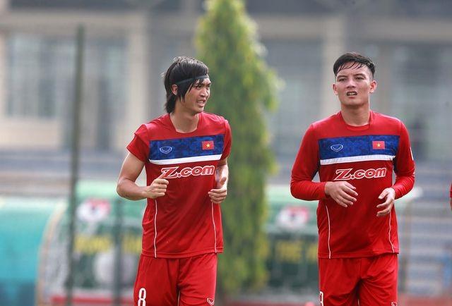 Danh sách đội tuyển Việt Nam dự Kings Cup 2019: Tuấn Anh trở lại - 2