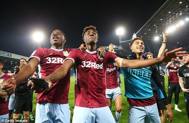 """Aston Villa đối đầu Derby County: Trận """"chung kết"""" có giá 170 triệu bảng Anh sẽ thuộc về ai ? - 2"""