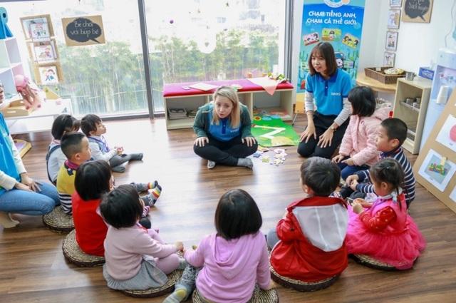 Vai trò của giáo dục công nghệ trong giai đoạn cửa sổ vàng của trẻ - 3