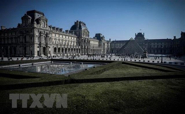 Pháp: Bảo tàng Louvre phải đóng cửa vì nhân viên đình công - 1