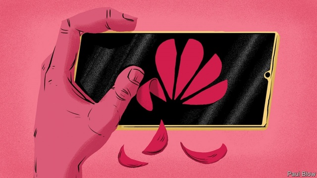 Nhà sáng lập Huawei không ủng hộ chống iPhone ở Trung Quốc - 5