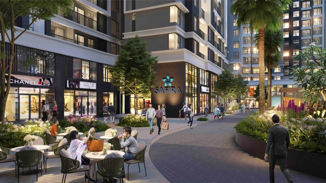 Safira mở bán 200 căn hộ tuyệt đẹp với chính sách bán hàng hấp dẫn - 2