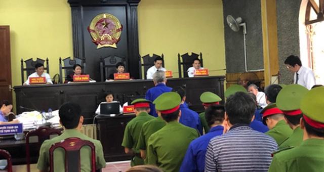 Vụ án thuỷ điện Sơn La: Hơn 600 hộ dân đều sai sao chỉ bắt mình hộ dân Đèo Văn Ban đi tù? - 1