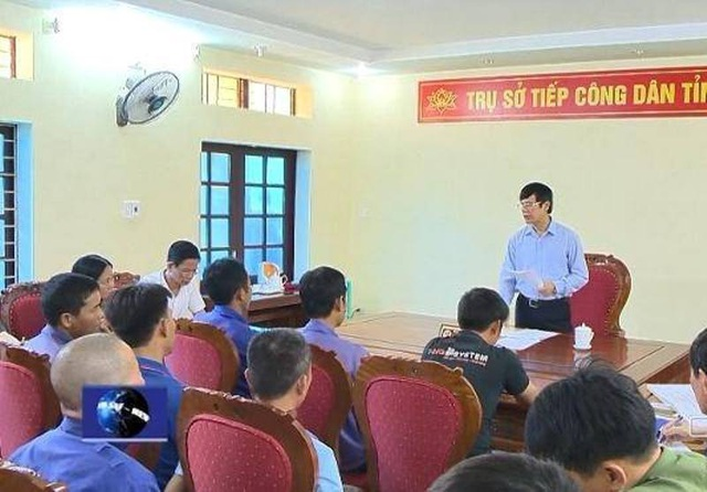Thanh Hóa: 150 công nhân sản xuất gạch kêu cứu vì bị nợ lương, BHXH - 2
