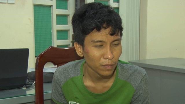 Truy tố 2 đối tượng cướp trạm thu phí đường cao tốc TPHCM – Long Thành – Dầu Giây - 1