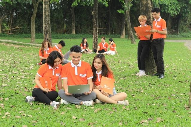 1.000 cơ hội việc làm cho sinh viên FPT Polytechnic - 2