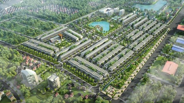 Bất động sản đô thị và dự án HOT đang hút giới đầu tư tại Bắc Giang - 1