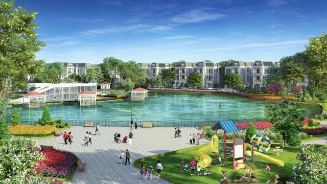 Bất động sản đô thị và dự án HOT đang hút giới đầu tư tại Bắc Giang - 3