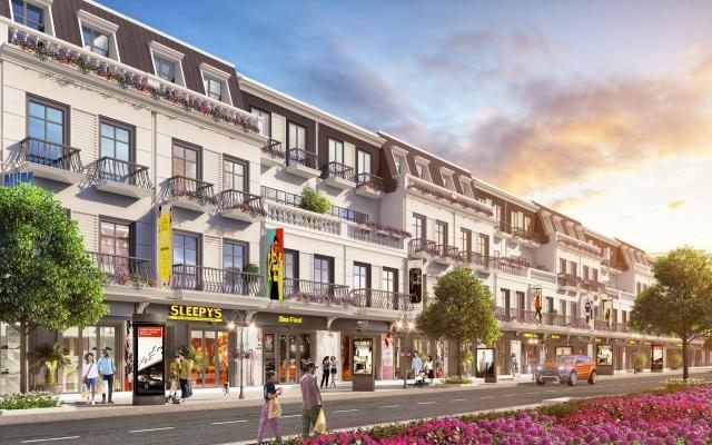 Bất động sản đô thị và dự án HOT đang hút giới đầu tư tại Bắc Giang - 4