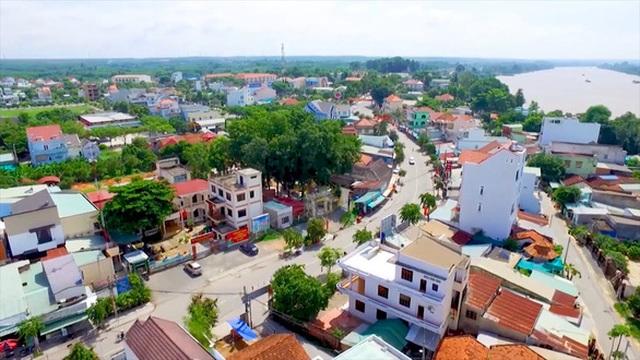 Bất động sản Tân Phước Khánh thiết lập mặt bằng giá mới - 1
