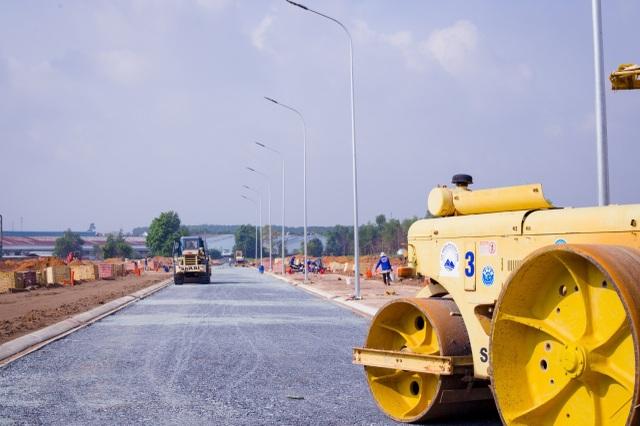 Bất động sản Tân Phước Khánh thiết lập mặt bằng giá mới - 2