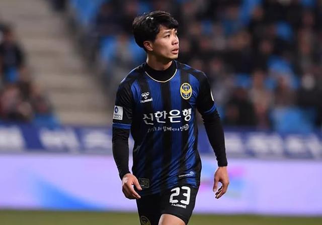 Incheon United nhắc nhở Công Phượng trước ngày trở về Việt Nam