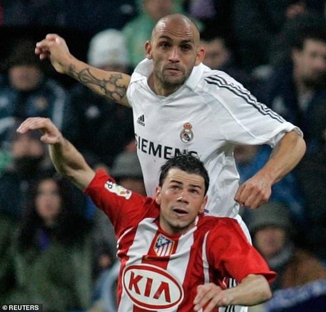 Cựu cầu thủ Real Madrid bị bắt vì nghi dàn xếp tỷ số - 1