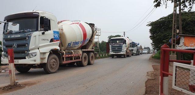 Thông tin ngỡ ngàng về cây cầu luôn tiềm ẩn nguy cơ xảy ra thảm hoạ tại Bắc Giang! - 7