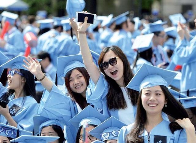 Gặp những ông trùm công nghệ chưa từng tốt nghiệp Đại học - 1