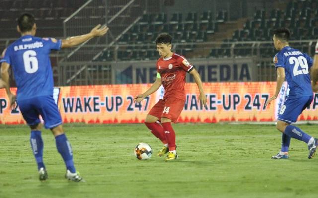 Những sự vắng mặt đáng tiếc của đội tuyển Việt Nam tại Kings Cup - 1