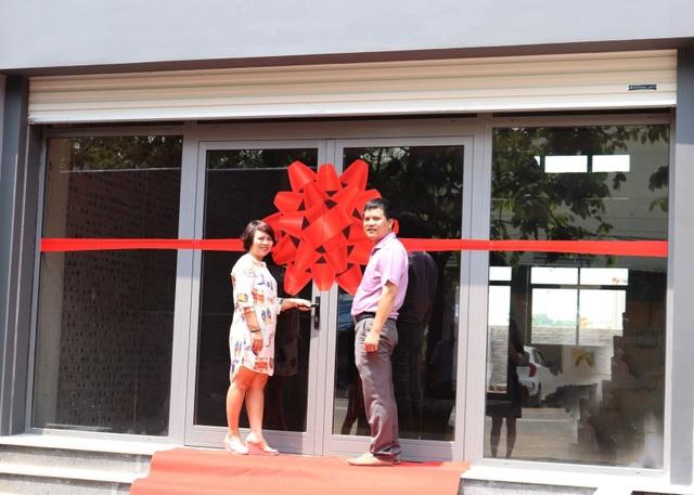Khách hàng dự án TMS Grand City Phuc Yen hào hứng nhận bàn giao nhà - 2