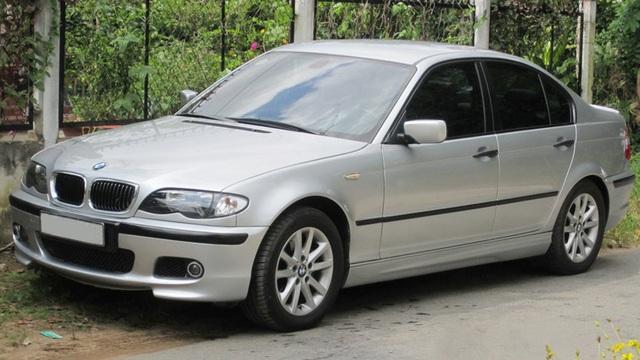 Hí hửng bỏ 200 triệu đồng mua ô tô BMW: Trai độc thân nhận cái kết đắng - 2