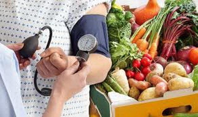 4 biện pháp chủ yếu phòng bệnh tăng huyết áp - 1