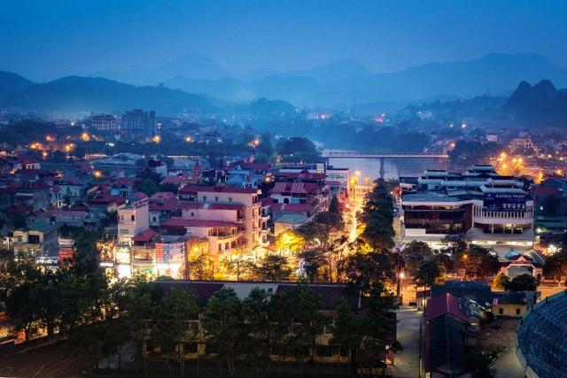 Phát triển bất động sản nghỉ dưỡng qua khách sạn casino 5 sao quốc tế tại Lạng Sơn - 1