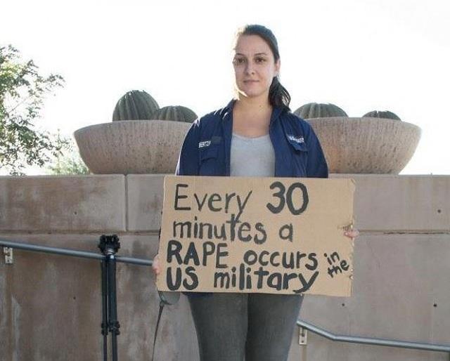 Những vấn đề nhức nhối của quân nhân, cựu chiến binh Mỹ - 3