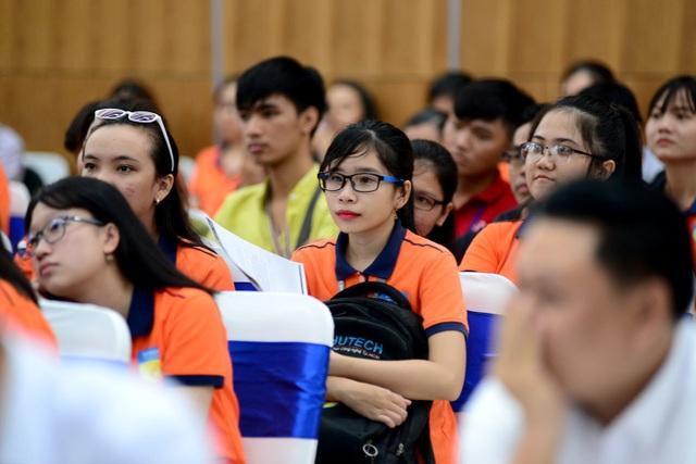 Giải thưởng Nhân tài Đất Việt 2019: Lần đầu tiên giao lưu trực tuyến với các tiến sĩ ở nước ngoài - 15