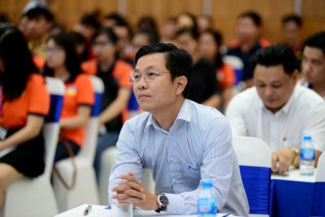 Giải thưởng Nhân tài Đất Việt 2019: Lần đầu tiên giao lưu trực tuyến với các tiến sĩ ở nước ngoài - 13