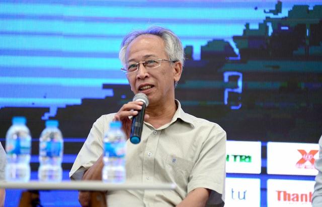 Giá trị Giải Nhân tài Đất Việt mở ra hàng loạt cơ hội cho startup trẻ - 3