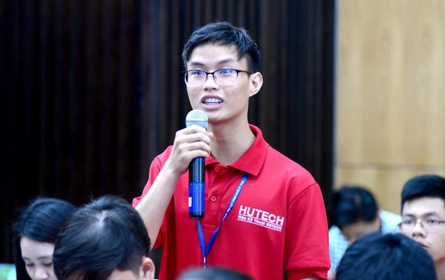 Giá trị Giải Nhân tài Đất Việt mở ra hàng loạt cơ hội cho startup trẻ - 2