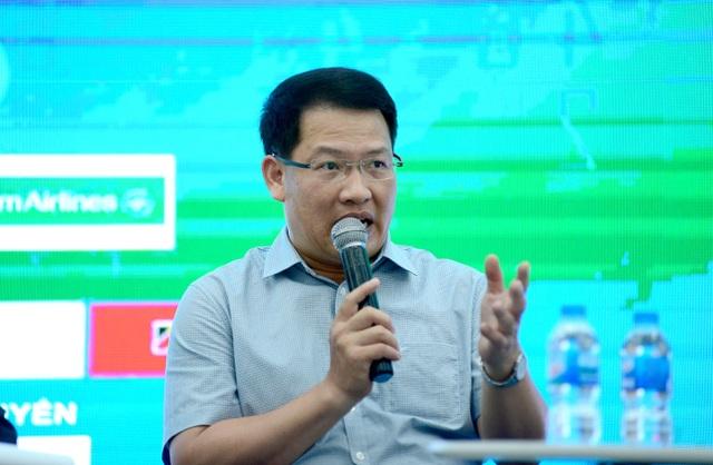 Giá trị Giải Nhân tài Đất Việt mở ra hàng loạt cơ hội cho startup trẻ - 4