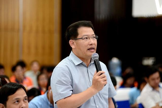 Giải thưởng Nhân tài Đất Việt 2019: Lần đầu tiên giao lưu trực tuyến với các tiến sĩ ở nước ngoài - 14