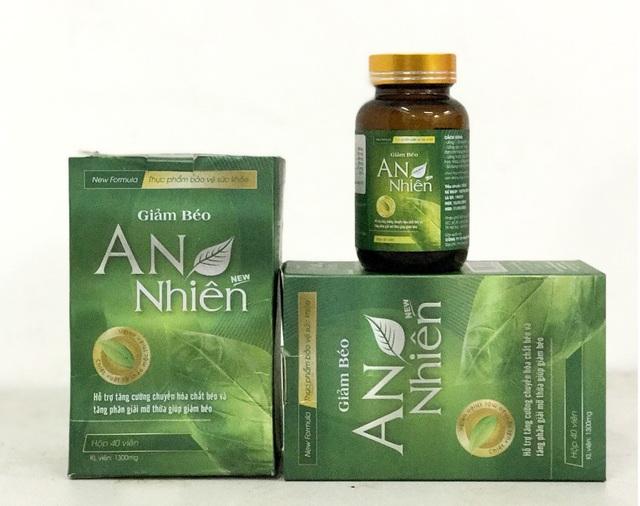 Phương pháp giảm cân hiệu quả, lấy lại vóc dáng cân đối từ thảo dược tự nhiên - 3