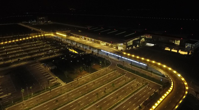 Khai trương đường bay Vân Đồn - Thẩm Quyến, sân bay Vân Đồn hiện thực hóa mục tiêu thị trường quốc tế - 3