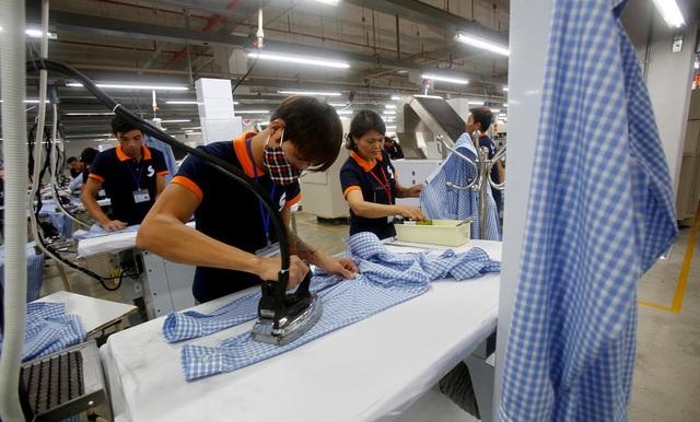 """Hàng xuất khẩu vào Mỹ tăng vọt, Việt Nam có thể """"soán ngôi"""" nhiều nước lớn - 1"""