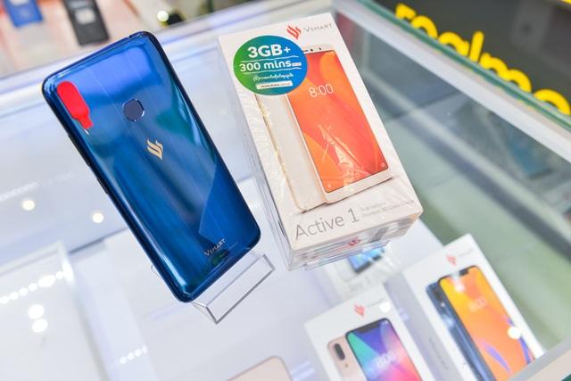 Vsmart chính thức phân phối tại thị trường Myanmar - 1