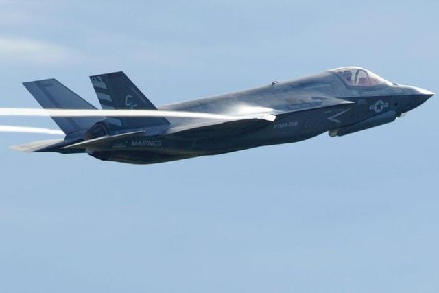 Mua 105 tiêm kích F-35 đắt đỏ, Nhật Bản khẳng định vị thế ở châu Á - 1