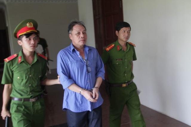 Điều tra lại vụ án liên quan đến nguyên Phó tổng giám đốc Vinacafe - 1