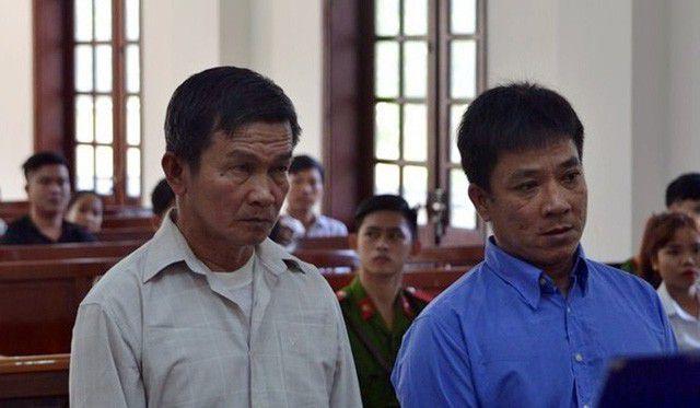 Cầu Ghềnh ở Đồng Nai trước khi bị đâm sập trị giá 14 tỉ đồng - 1
