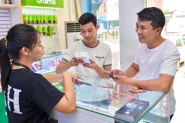 Vsmart chính thức phân phối tại thị trường Myanmar - 2