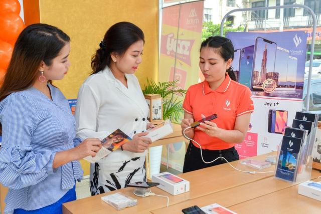 Vsmart chính thức phân phối tại thị trường Myanmar - 3