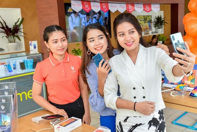 Vsmart chính thức phân phối tại thị trường Myanmar - 4