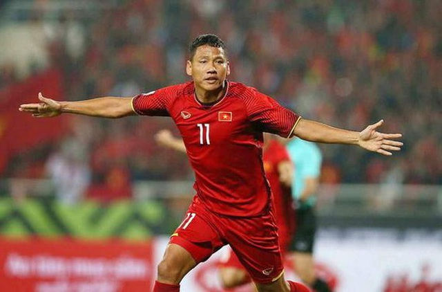 Những nỗi lo của đội tuyển Việt Nam trước thềm Kings Cup - 1