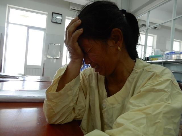 Xúc động người mẹ chồng vượt trăm cây số đóng viện phí chăm nàng dâu - 5