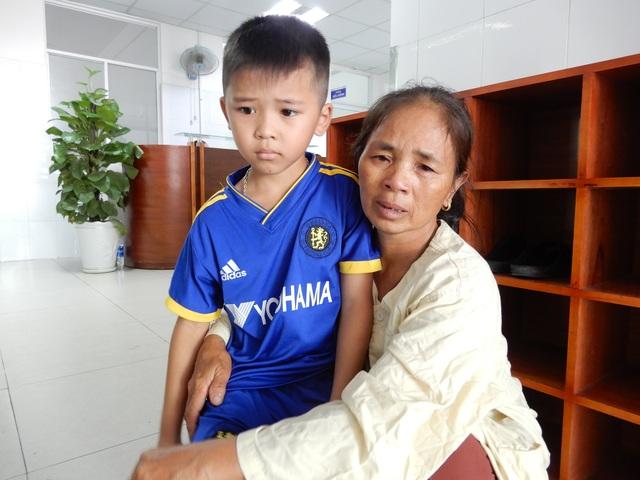 Xúc động người mẹ chồng vượt trăm cây số đóng viện phí chăm nàng dâu - 6