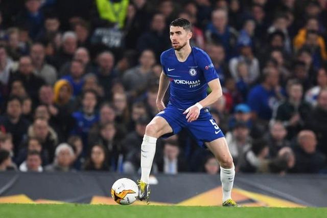 Đâu là tử huyệt của Chelsea trước chung kết Europa League? - 2