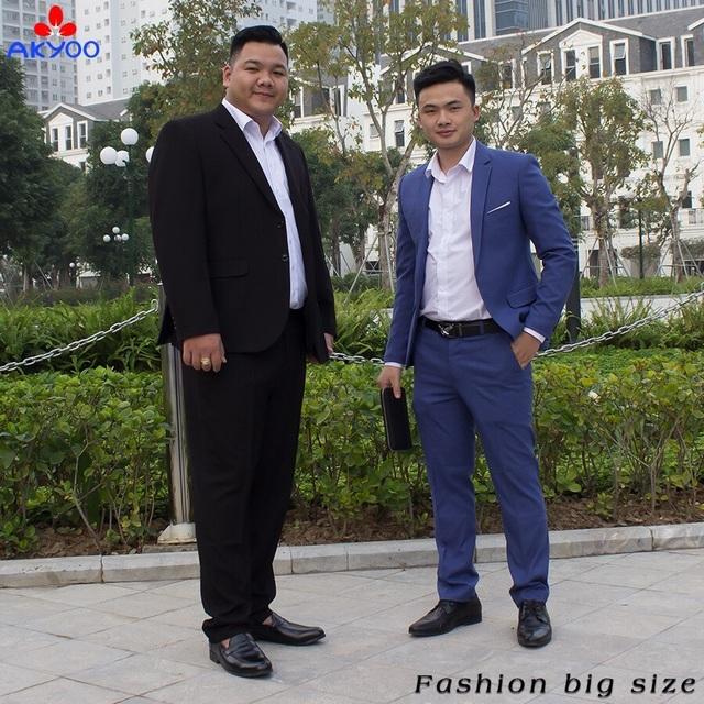 Doanh nhân 9X quê Tuyên Quang thành công với chuỗi thời trang big size hàng đầu Việt Nam - 1